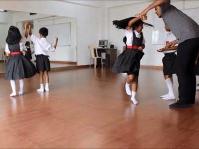 Dance at Silver Oaks