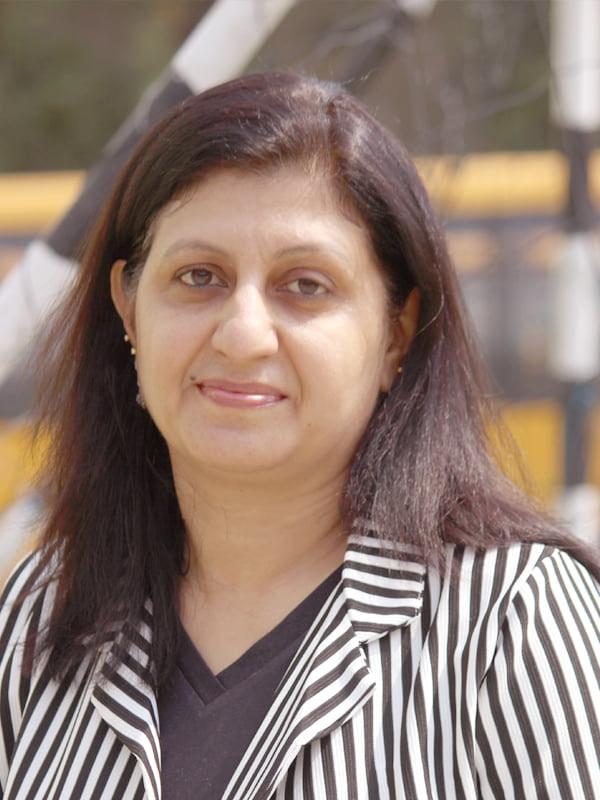 Rachna Sharma