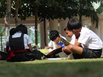best school in bangalore