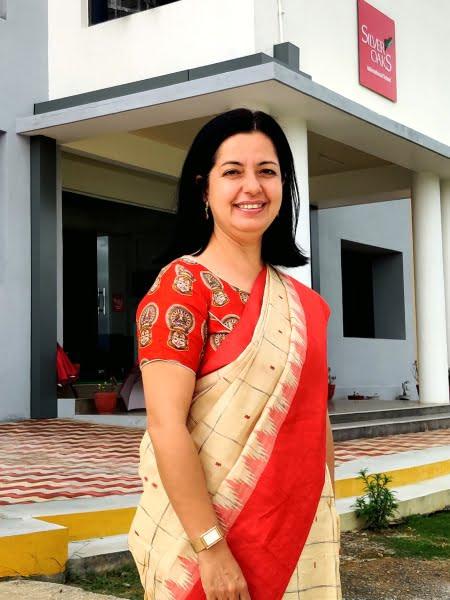 Shobna Dhamija