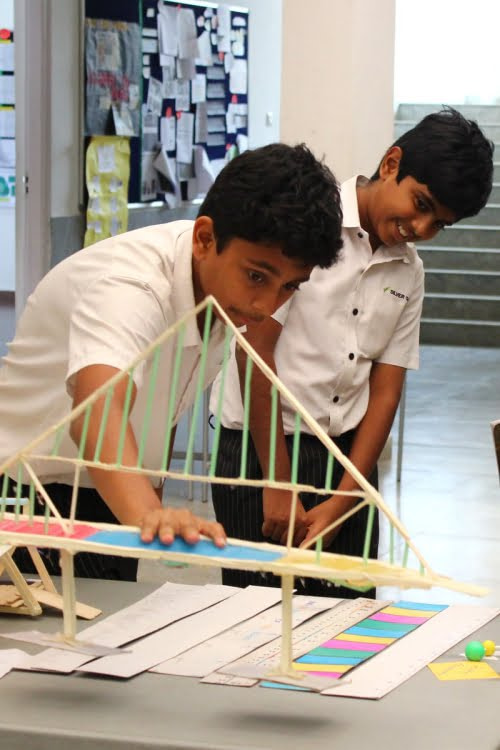 top school in bangalore