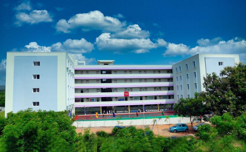 Silver Oaks International School Visakhapatnam